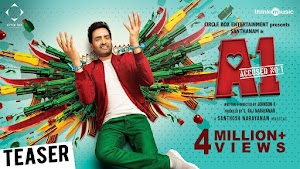 A1 (Accused No.1) 720p 2019 Full Movie Watch Online | Movie Review