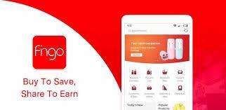 Shopping dan terima cashback serta komisyen dengan Aplikasi Fingo, KUSM Jalin Kerjasama