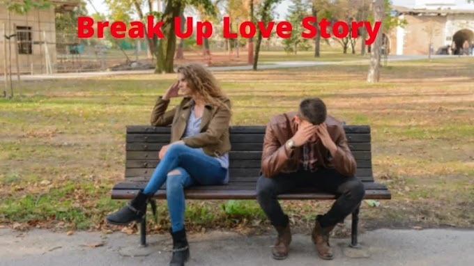 Breakup Love Story of A Boy - Love Story Hindi
