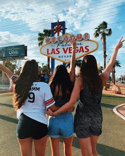 Las Vegas (Nevada, USA)