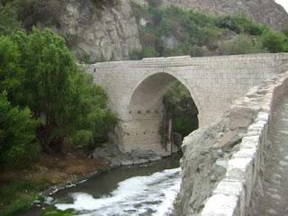 Puente de la batalla de Uchumayo