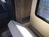 2018.5 Winnebago Fuse 23A refrigerator vent