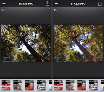 برنامج تعديل الصور, تطبيق Snapseed للأندرويد, تطبيق Snapseed مدفوع للأندرويد, Snapseed apk