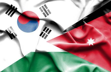 Live Streaming South Korea vs Jordan AFC U19 22.10.2018