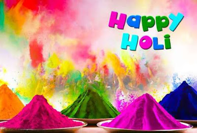 Best Holi Wallpaper 2019