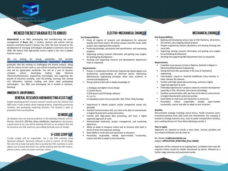 Homework Help! / Ayuda con tareas The City of Tualatin Oregon - mechatronics engineer sample resume