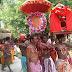 মহাদেবকে তুষ্ট করতে বাংলা বছরের শেষ উৎসব শিবের গাজন