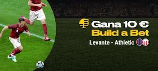 bwin promo Levante vs Athletic 4-3-2021