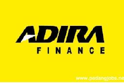 Lowongan Kerja Padang Desember 2017: PT. Adira Dinamika Multi Finance