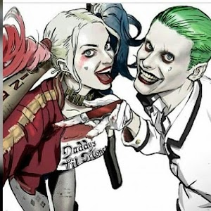 Collection Of The Joker Gallery