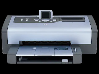 HP Photosmart 7700 Printer