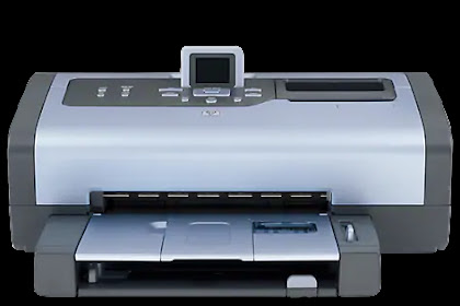 HP Photosmart 7700 Printer Driver Software Download