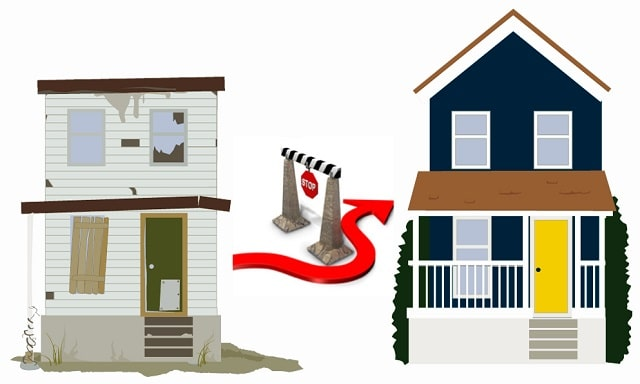 fix and flip loans flipping properties renovate resell real estate