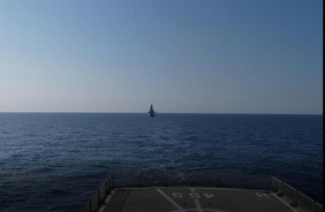 Τουρκική Navtex για πυραυλικές δοκιμές στις 18 Αυγούστου