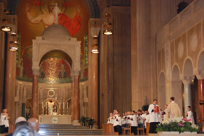 Stehle Flos rorate cæli the u s churches francis will visit