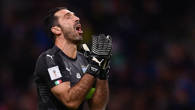 Italie Coupe du Monde
