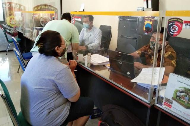 Tergiur Investasi Bodong, Warga Boyolali Tertipu Ratusan Juta