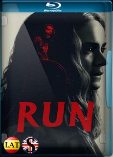 Corre (Mamá te Quiere) (2020) REMUX 1080P LATINO/INGLES