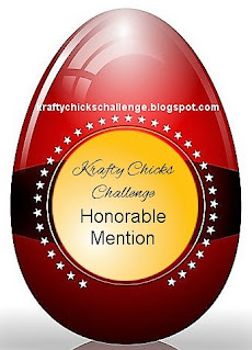 KC Honorable Mention Award