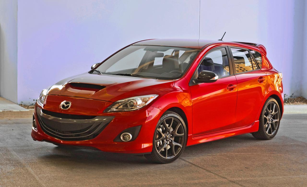latest cars models 2013 mazda 3. Black Bedroom Furniture Sets. Home Design Ideas