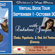 REVIEW ~ Waiting ForDad; A Yoga Story for Kids ~ by LAKSHIMI GOSYNE Virtual Book Tour Cafe