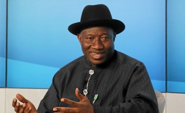 Ex-President Jonathan Opens Up On Why He's Not Interested In Politics After Losing To Buhari In 2015