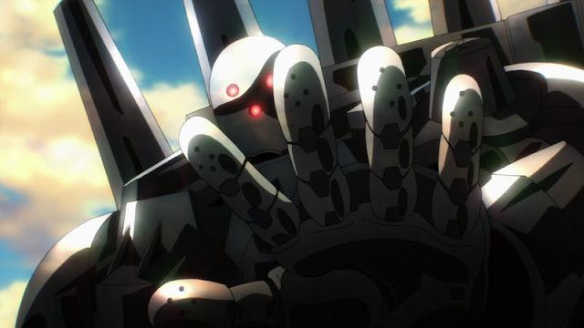 Bofoy - Metal Knight