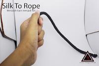 Jual Alat sulap Rope To Silk