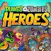 Plants vs Zombies Heroes v1.10.22 Apk Mod
