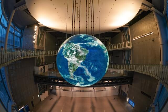 Futuro do Planeta