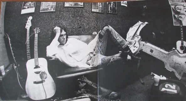the batcave neil young after the goldrush 1970. Black Bedroom Furniture Sets. Home Design Ideas