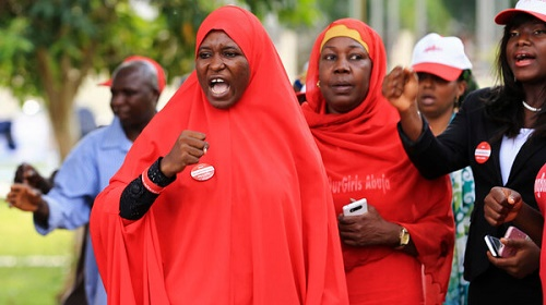 Dear President Buhari, Change Is When You Publish Details of Your Campaign Fund – Aisha Yesufu Said Read Full Story