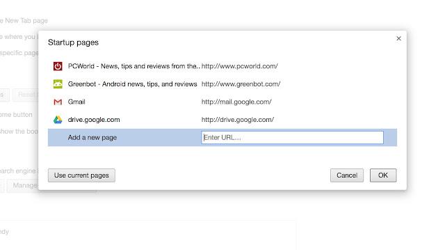 7 tips menghemat waktu saat browsing dengan Google Chrome