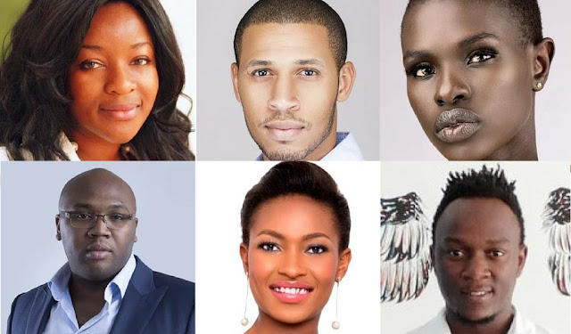 Successful African Entrepreneurs