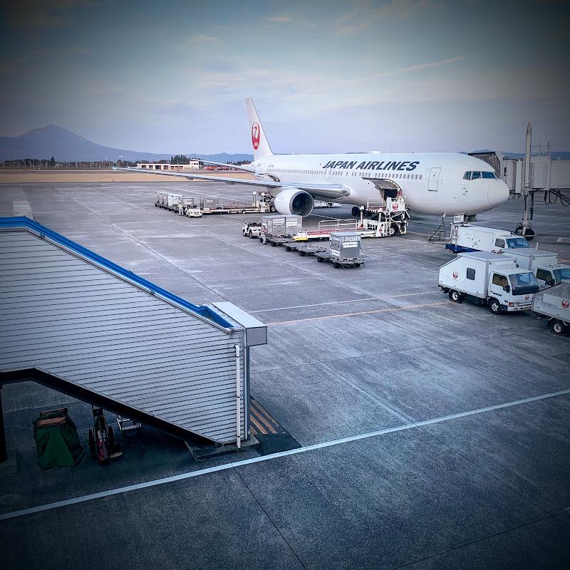 桜島 | 4レグ 鹿児島→羽田 / JL0652【2019年の搭乗メモ】