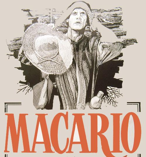 Cine en casa: Macario, de Roberto Gavaldón (1960)