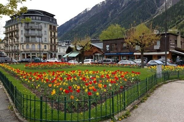 Chamonix, Auvergne-Rhône-Alpes