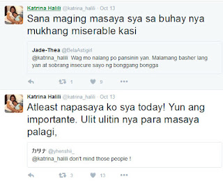 'Inggit ka? Gawa ka din, dali!' Katrina Halili Slams Basher Over Old Sex Scandal!