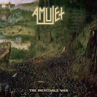 """Το βίντεο των Amulet για το """"Roundhead"""" από το album """"The Inevitable War"""""""