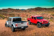 Land Monster introduced new Jeep Gladiator