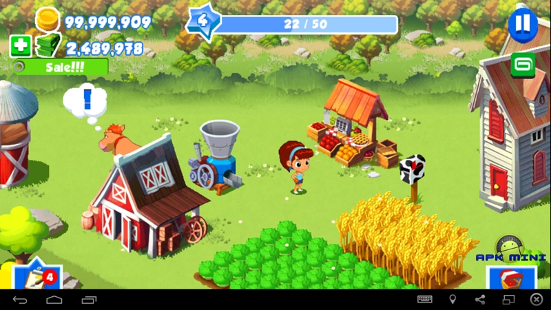 green farm 3 online spielen