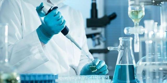 3 Perusahaan Farmasi Ini Masuki Uji Akhir Vaksin Covid-19