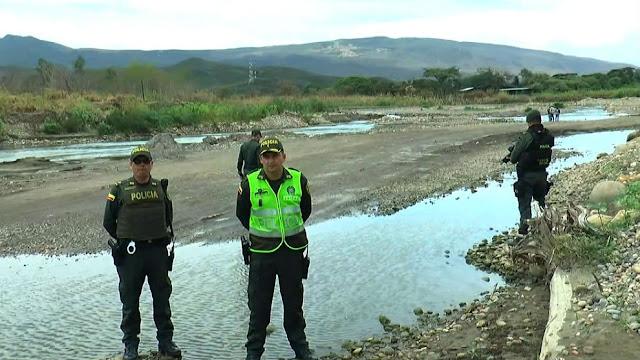 Colombia investiga presunta incursión de Guardia Nacional en su territorio