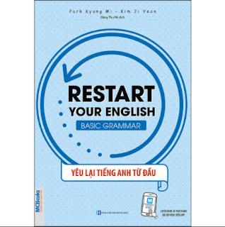 Restart Your English - Basic Grammar ebook PDF-EPUB-AWZ3-PRC-MOBI