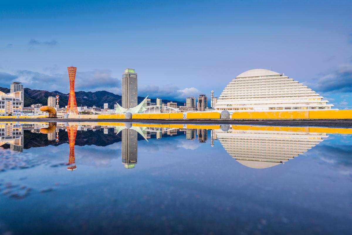 اليابان تفتتح مكتباً للترويج السياحي بمدينة دبي