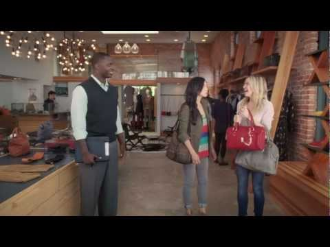 State Farm TV Spot, 'The Internet and French Model ...  |Blonde From State Farm Commercial