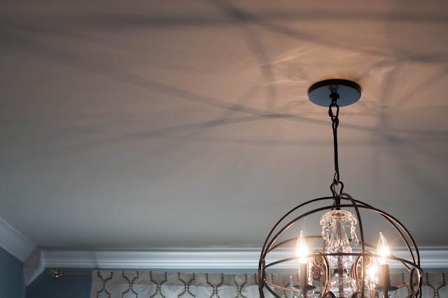 Lighting Fixture Dining Room Industrial