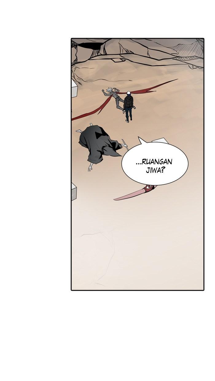 Webtoon Tower Of God Bahasa Indonesia Chapter 335