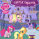 Castle Creator My Little Pony game