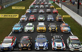 2020 British Touring Car Championship calendar, BTCC schedule dates, venues circuits, line-up, drivers grid so far.